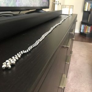 Jewelry - Long wrap around necklace